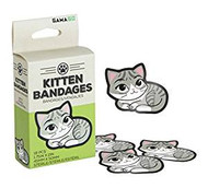 Bandages Gamago Kitten 18Pcs EA1522