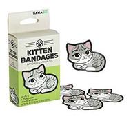 Bandages Gamago Kitten 18Pcs EA1522
