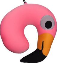 Travel Cushion Gamago Flamingo Pink Neck Pillow SF1758