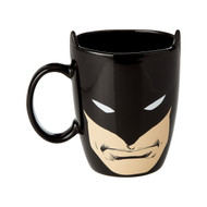 Mug DC Comics Batman Sculpted Cup 16oz New 6003586