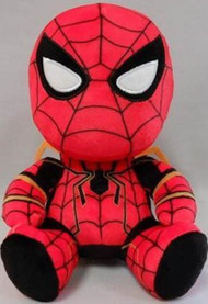 Plush Marvel Infinity War Spiderman Sitting Phunny kr15615