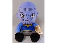 Plush Marvel Infinity War Thanos Sitting Phunny kr15621