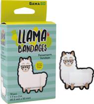 Bandages Gamago Llama 18Pcs SF1803