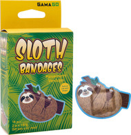 Bandages Gamago Sloth 18Pcs SF1802