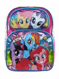 Backpack My Little Pony Believe Pink 191942