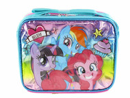 Lunch Bag My Little Pony Believe Pink 191966