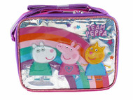Lunch Bag Peppa Pig Team Peppa Pink 191935