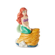Salt & Paper Shaker Disney Ariel on Rock New 6002273