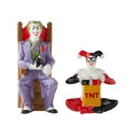 Salt & Paper Shaker DC Comics Joker and Harley Quinn New 6003882