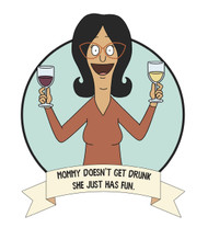 Pin Bob's Burgers Mommy Has pin-bob-lbot