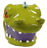 Molded Mug Rugrats Dinosaur Cup 16oz mcmg-nick-reptar