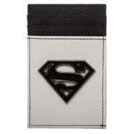 Card Wallet Superman Front Pocket ard mw58bispm