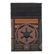 Card Wallet Star Wars R2Q5 Front Pocket mw3qqlstw