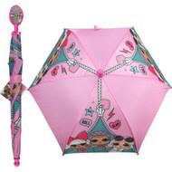 Umbrella LOL Surprise Pink Kids/Youth 284321-2