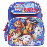 Small Backpack Paw Patrol Team Pups! 154141-2