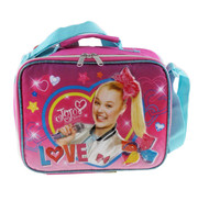 Lunch Bag JoJo Siwa Loving Hearts 008505