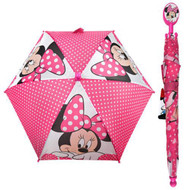Umbrella Disney Minnie Mouse Pink Kids/Youth 284161-2