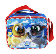 Lunch Bag Puppy Dog Pals Higt Five 008680