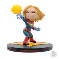 Action Figure Marvel Captain Marvel Q-Fig mvl-0041