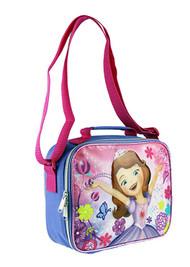 Lunch Bag Disney Sofia the First Flower Garden 001223