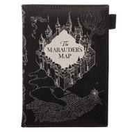 Passport Wallet Harry Potter Marauders Map  mw6hcchpt