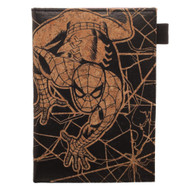 Passport Wallet Marvel Spiderman mw68nwusm