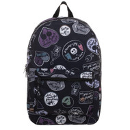 Backpack Nightmare Before Christmas All Over Print Sublimated bq5sz6nbc