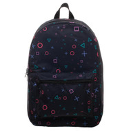 Backpack Playstaion All Over Print Sublimated bq44rqspn