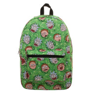 Backpack Rick & Morty Portal Sublimated bq4cgwric