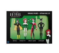 Action Figures Batman Gotham Girls Bendable dc-3937