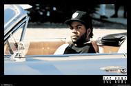 "Poster Studio B Ice Cube Impala 36x24"" Wall Art p7145"