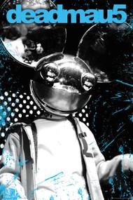 """Poster Studio B DeadMau5 DJ 36x24"""" Wall Art p1080"""