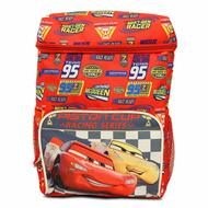 Backpack Disney Cars Racing Series Red 163451