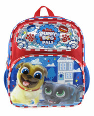 """Small Backpack Puppy Dog Pals Paw 12"""" 008697"""