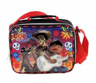 Lunch Bag Disney Coco Music Land Kit Case 008611
