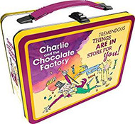 Lunch Box Dahl Charlie Gen 2 Fun Box 48226