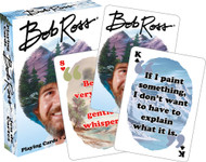 Playing Card Bob Ross Quotes 2 Poker 52606