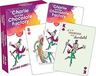 Playing Card Dahl Charlie Poker 52611