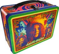 Lunch Box Janis Joplin -Gen 2 Fun Box 48221