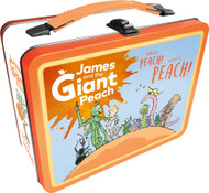 Lunch Box Dahl James Gen 2 Fun Box 48228