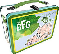 Lunch Box Dahl The BFG Gen 2 Fun Box 48225