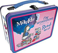 Lunch Box Dahl Matilda Gen 2 Fun Box 48227