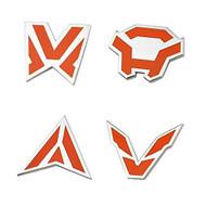 Pin Set Anthem Javelin Icons j9583