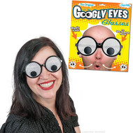 Character Goods Archie McPhee Glasses Googly Eyes 12386