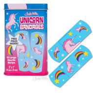 Character Goods Archie McPhee Bandage Unicorn w/Tin 11748