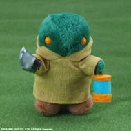 Plush Final Fantasy Tonberry Mini Mascot Soft Doll