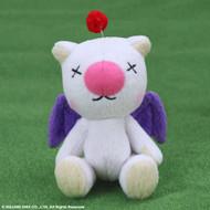 Plush Final Fantasy Moogle Mini Mascot Soft Doll