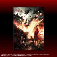 Wall Scroll Final Fantasy Type-0 Machina Kunagiri / Rem Tokimiya New