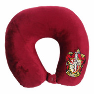 Neck Pillow Harry Potter House Gryffindor New