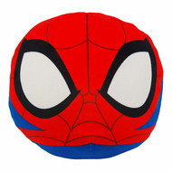 "Cloud Pillow Spiderman Friendly Spider 11"" New"